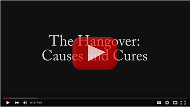 Hangover Causes and Cures