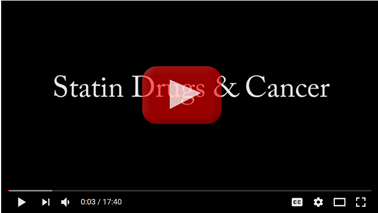 Statin Drugs & Cancer