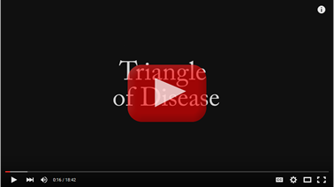 Triangle of Disease