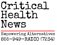 Critical Health News