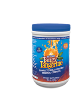 Beyond Tangy Tangerine™